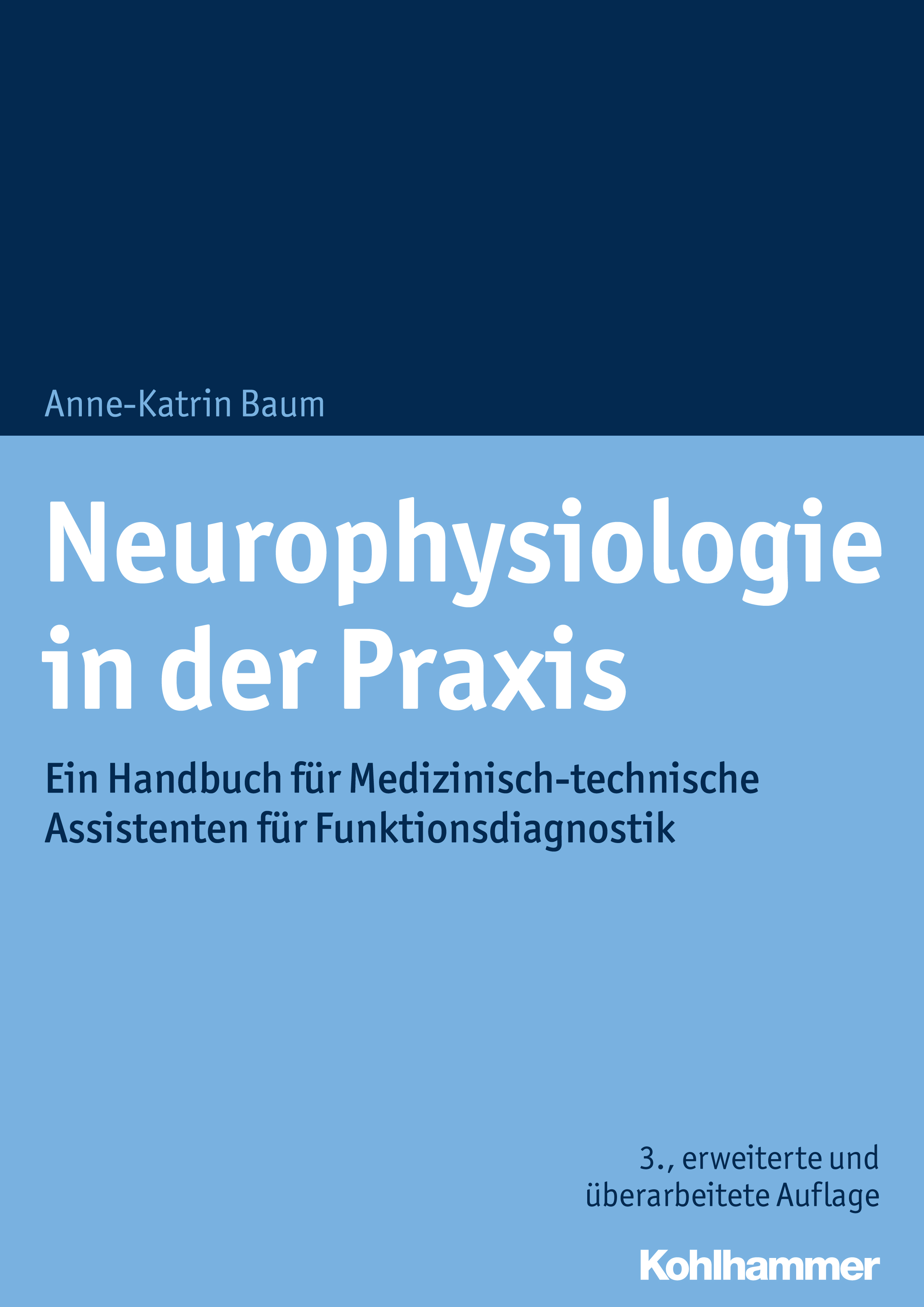 Neurophysiologie in der Praxis