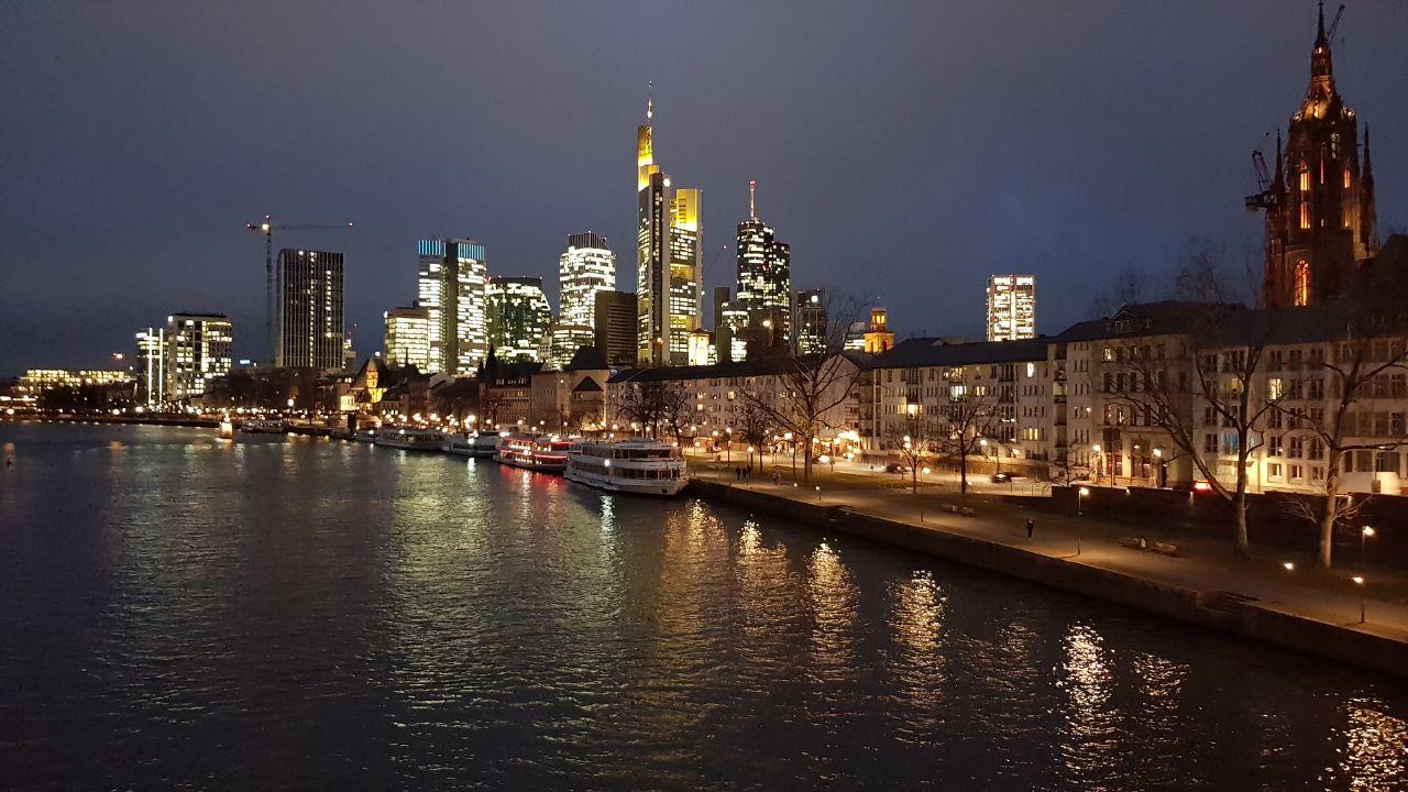 jahrestagung frankfurt