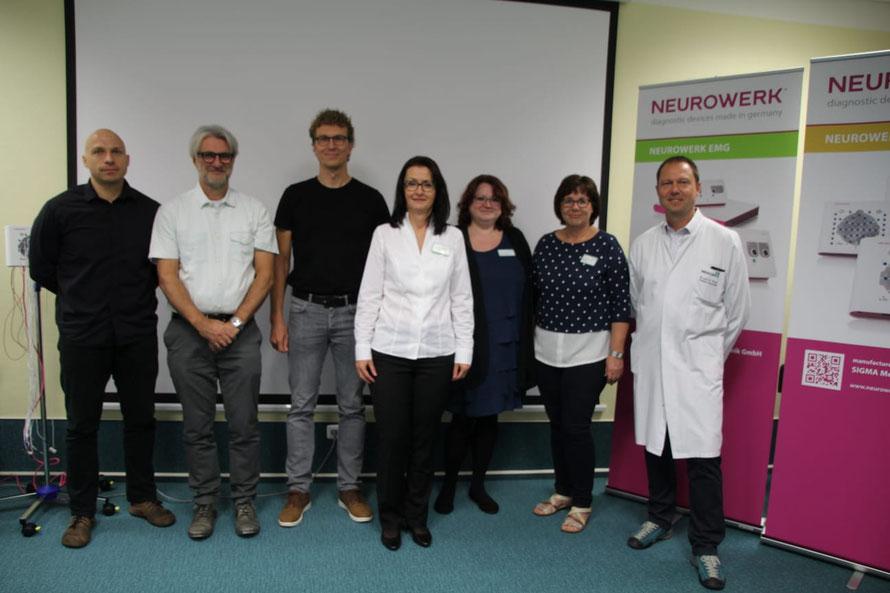 seminar bayreuth